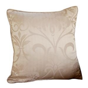 Stylish Floral Decorative Pillow Cover ZS101