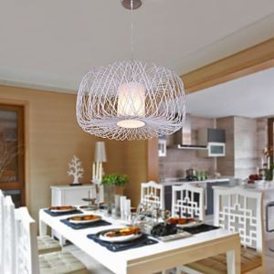 Stylish Pendant Light with 1 Light