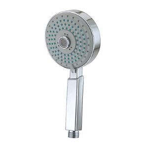 Contemporary Hand Shower with Three Functions