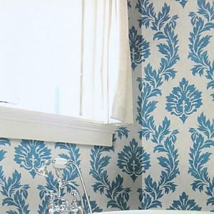 Venus Classical Damask Wallpaper 6 Colors