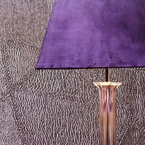Venus Contemporary Solid Leather Wallpaper 2 Colors