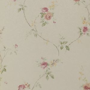 Venus Country Floral Wallpaper 2 Colors