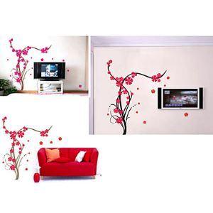 Wall Sticker - Trees (0565 - gz039)