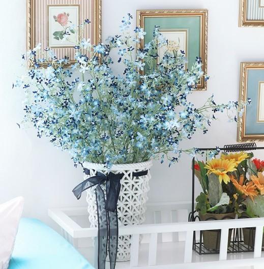 Gypsophila Silk Flowers