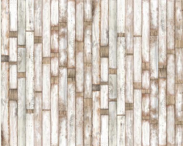 Wallpaper contemporary wood panel non woven paper wall paper - Woven wood wall panels ...