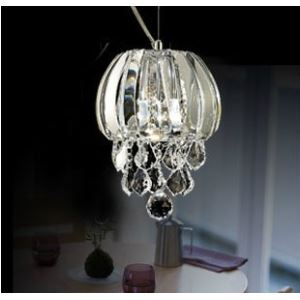 Modern/Cotemporary Fashion Creativie Crystal Pendant Light