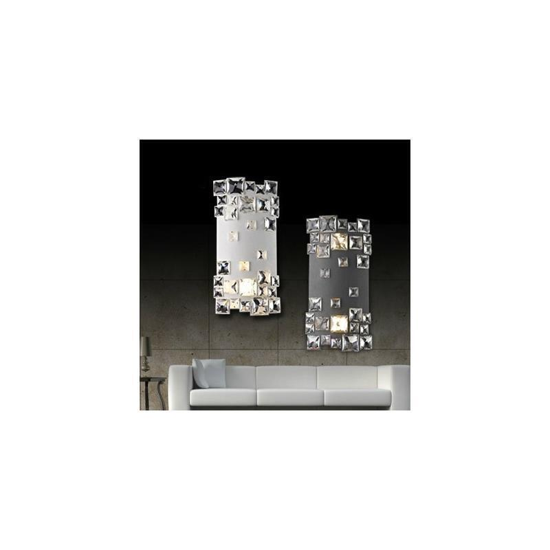 Best Crystal Wall Lights : Lighting - Wall Lights - Crystal Wall Lights - Modern/Contemporary Fasion Creative Crystal Wall ...