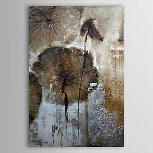 Hand Painted Oil Painting Abstract 1305-AB0573