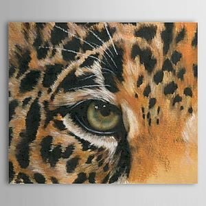 Hand Painted Oil Painting Animal 1304-AN0094