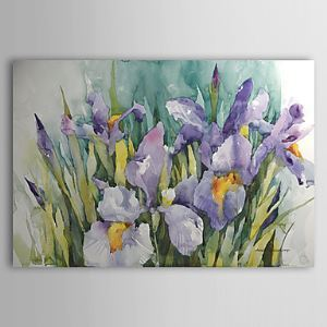 Hand Painted Oil Painting Floral 1305-FL0100