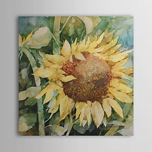 Hand Painted Oil Painting Floral 1305-FL0120