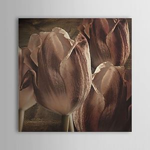 Hand Painted Oil Painting Floral 1305-FL0130