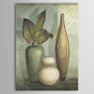 Hand Painted Oil Painting Botanical 1305-SL0063