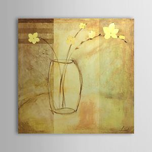 Hand Painted Oil Painting Botanical 1305-SL0064