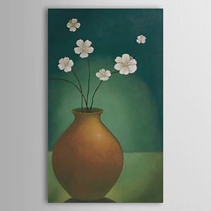 Hand Painted Oil Painting Botanical 1305-SL0065