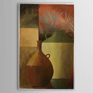 Hand Painted Oil Painting Botanical 1305-SL0066