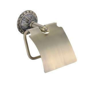 (In Stock) Toilet paper rack,Brass,Venetian Bronze