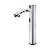 faucets sensor faucets brass bathroom sink faucet with. Black Bedroom Furniture Sets. Home Design Ideas