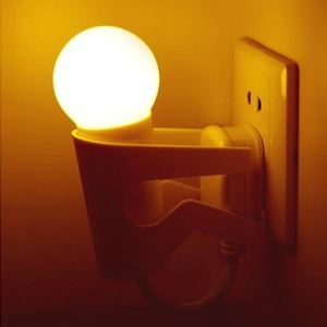 DOULEX LED Humanoid Night Light