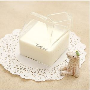 Teatime Creative 400ml Milk Holders