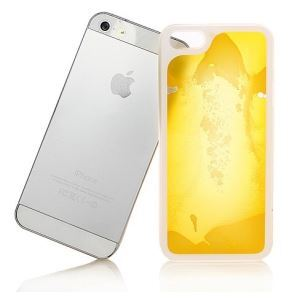 The World's First Liquid Shell For Iphone5
