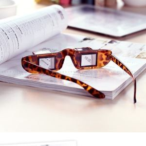 Prism Bed Spectacles Lazy Glasses (upgraded Version)