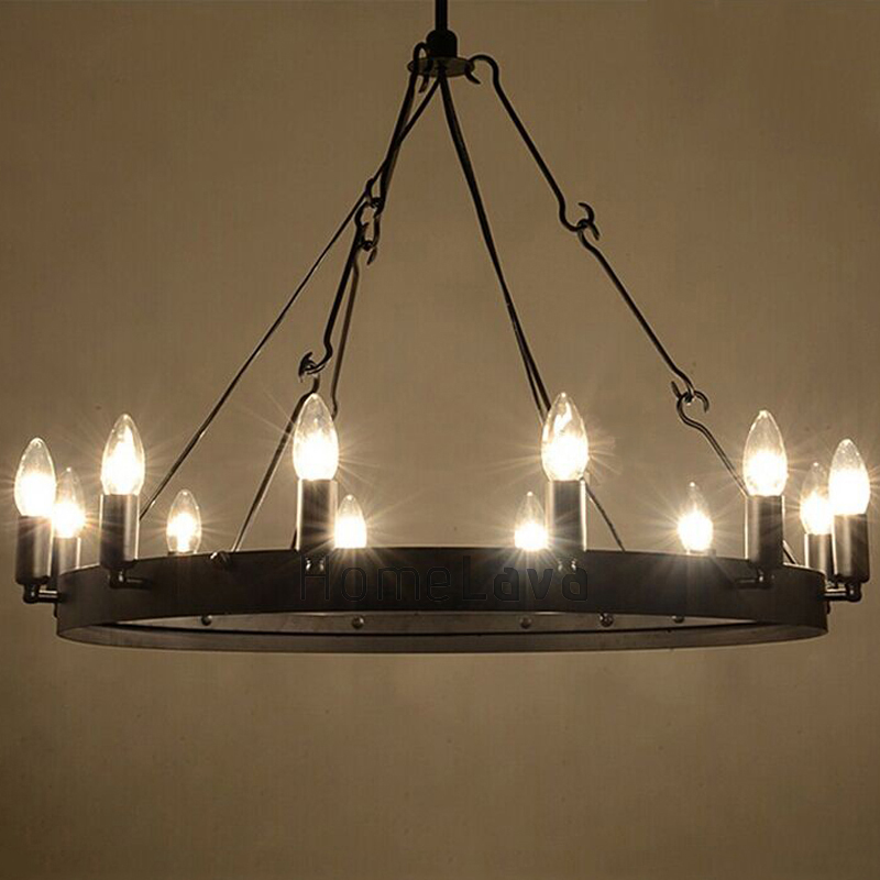 Lighting Ceiling Lights Pendant Lights 60w E12 14