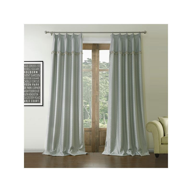 curtains room darkening curtains one panel neoclassical