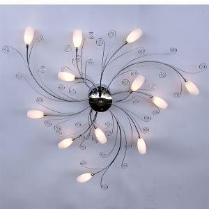 12 - Light Artistic Ceiling Light
