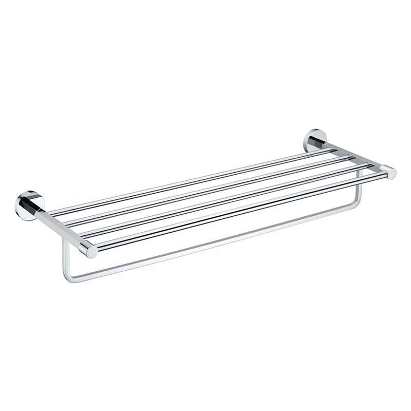 Bathroom Towel Bars New Modern Chrome Colored Bathroom Accessories Solid Brass Bathroom
