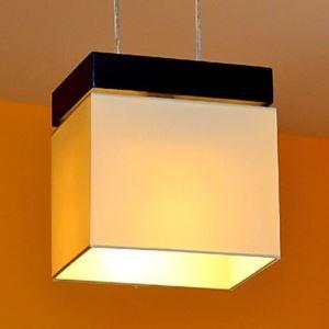 Modern E12/E14 Contemporary 1-light ceiling lights  40W Pendant Light with Fabric Shade