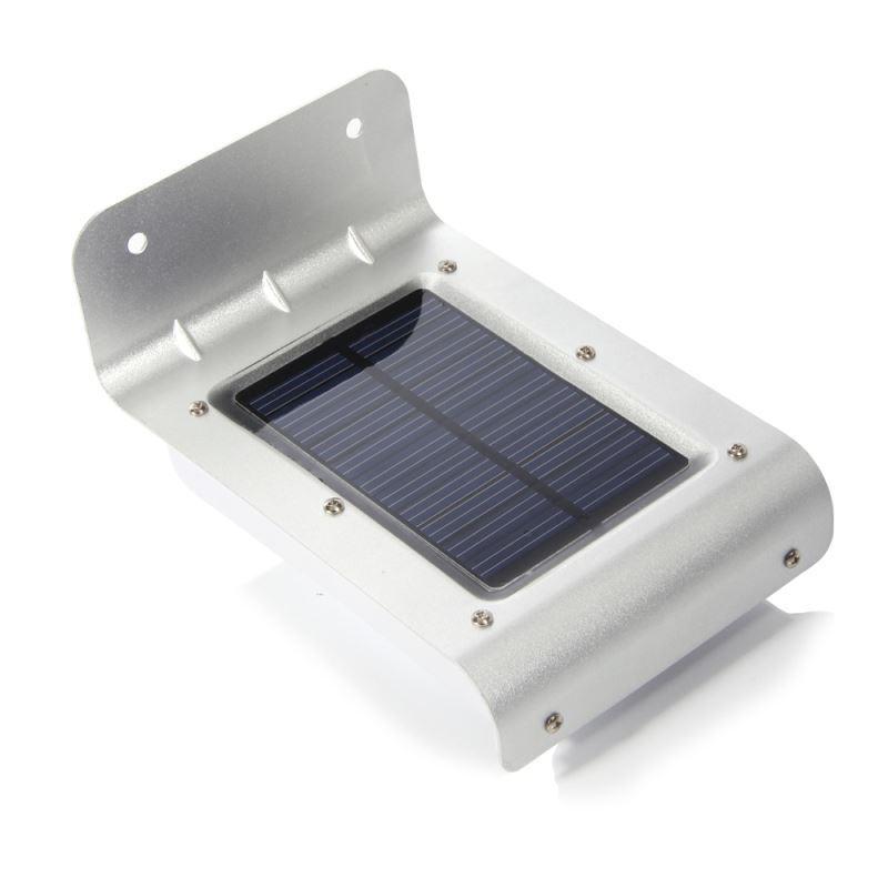 Lighting Outdoor Lighting LED Solar Lights Outdoor Solar Power 16 LED M