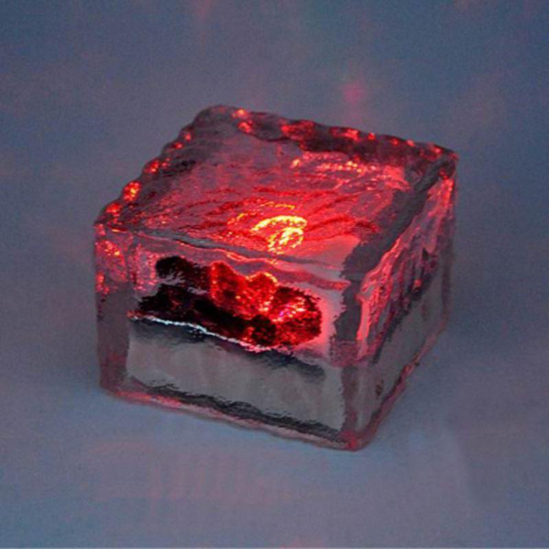Outside Lights Wickes: Paverlight Solar Brick Lights Set Of 2 On Sale Fast