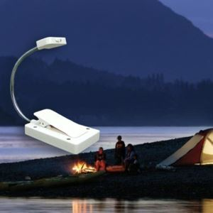 Multifunctional Solar Light Reading Light Emergency Light Table Lamp (CIS-57349)