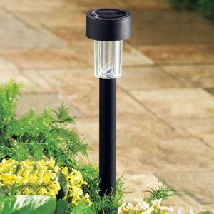 8 pcs,Led garden light solar ,Plastic Solar Lawn Light, lighting/garden lamp,Bright LED