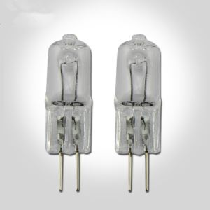 10pcs 20W Osram Lamp G4 Retro Halogen Bulbs