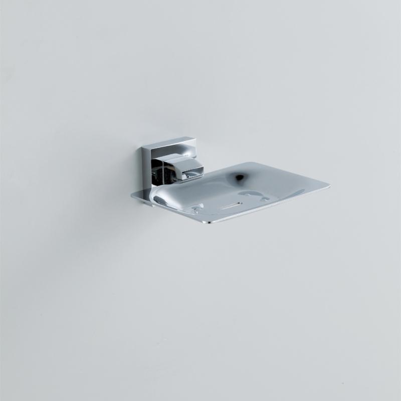 Bathroom Soap Holders Modern Contemporary Rectangle