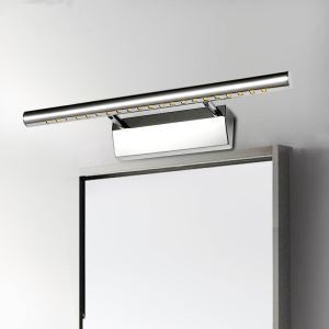 Modern Contemporary 5W LED Mirror Wall Light with Switch