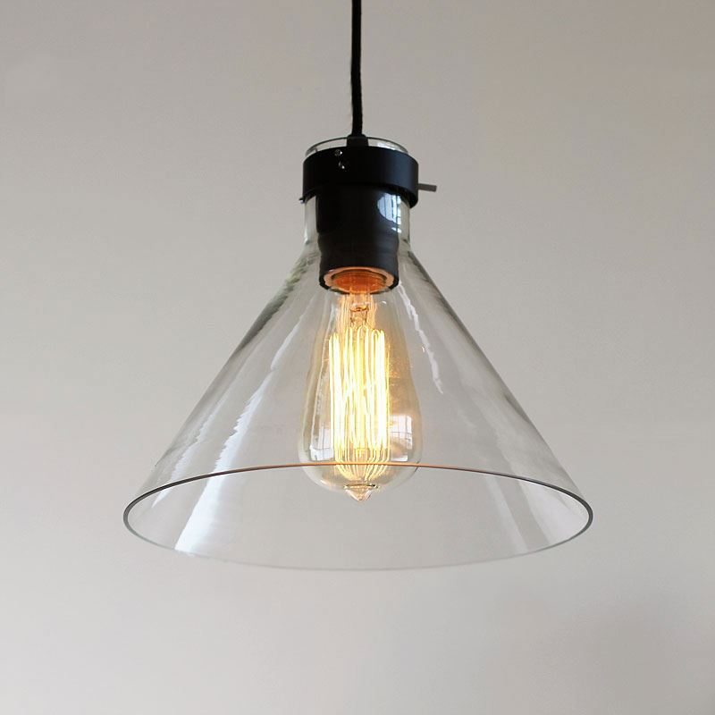 Lighting   Ceiling Lights   Pendant Lights   Country Pendant Light Iron U0026  Glass Ceiling Lights