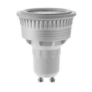 GU10  LED Spotlight Silver Gray Color