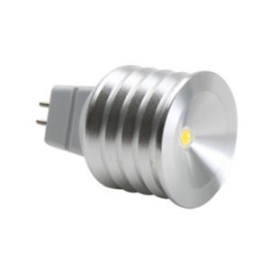 MR16 LED Spotlight Silver Color