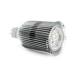 MR16 LED Spotlight Silver Color