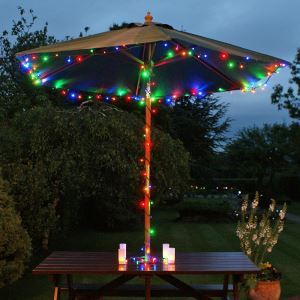 12M 7 Colors 100 leds String Lights Christmas Party Decorative Lights