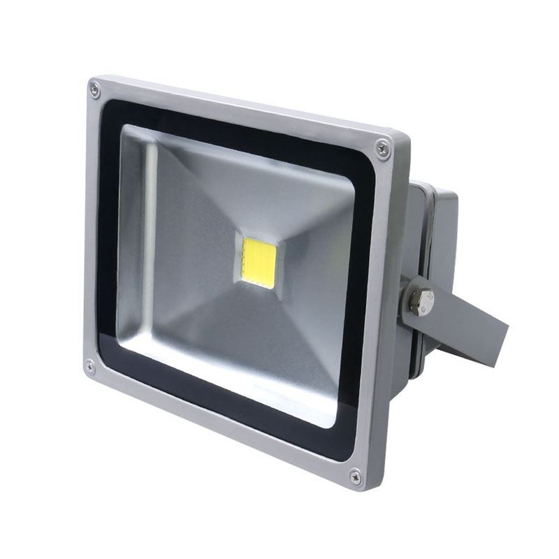 lighting outdoor lighting led flood lights 20w grey led flood