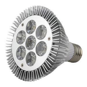 7W led PAR 650lm AC85-265V LED Spotlights