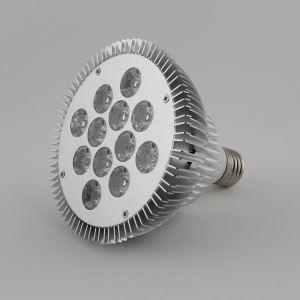 12W led PAR 1080LM AC85-265V LED Spotlights
