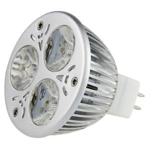 3W MR16 led 320LM WW AC85-265V LED Spotlights