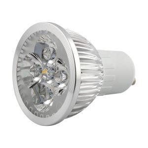 4W GU10 led 360LM WW AC85-265V LED Spotlights