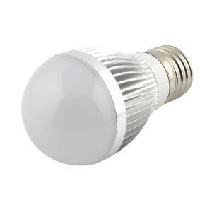 e27 3w led 270lm WW/NW 2800-6500k AC85-265V LED Globe Bulbs
