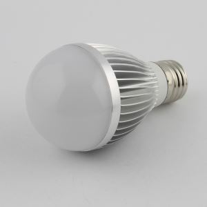 e27 5w led 450lm 2800-6500k AC85-265V LED Globe Bulbs